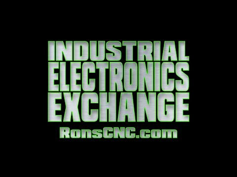 Industrial Electronics Exchange | Ron's CNC Service
