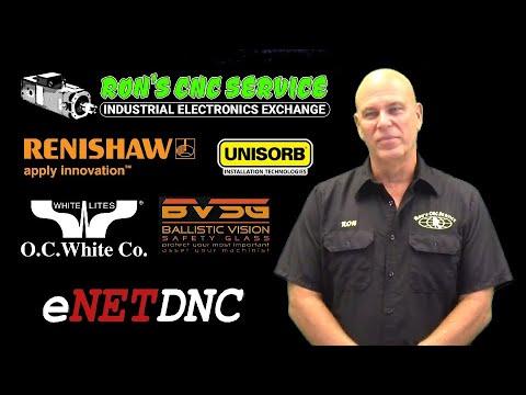 CNC Machine Parts and Services Vendors Ron's CNC Service